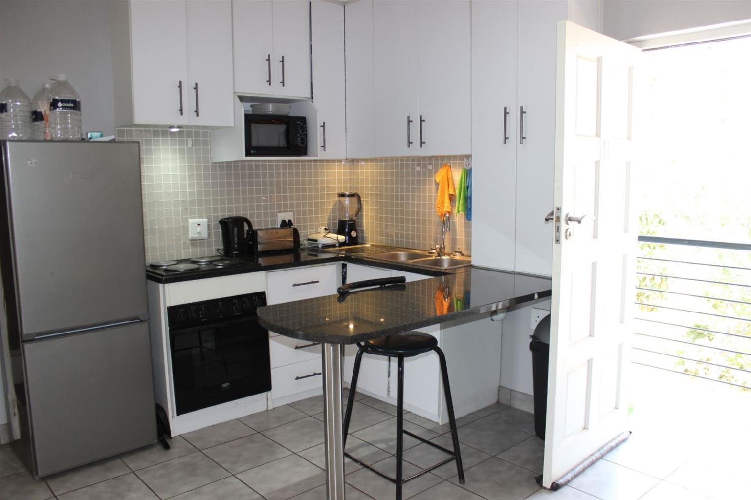 Apartment For Sale in UNIVERSITAS