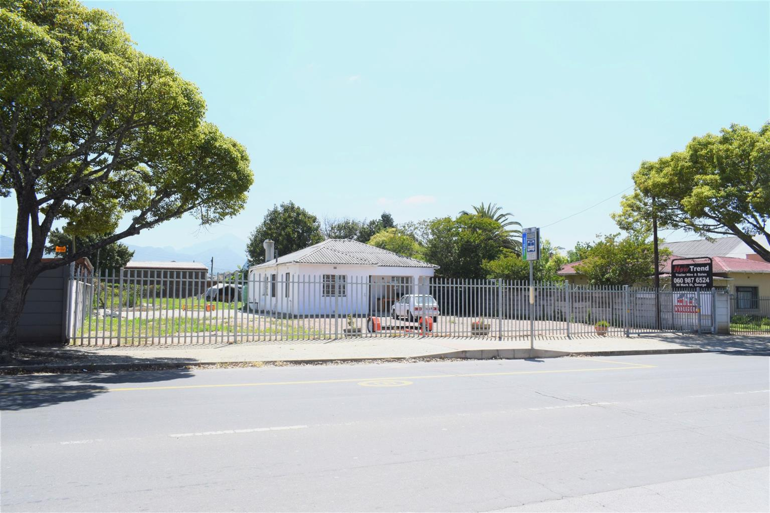 House For Sale in George Central