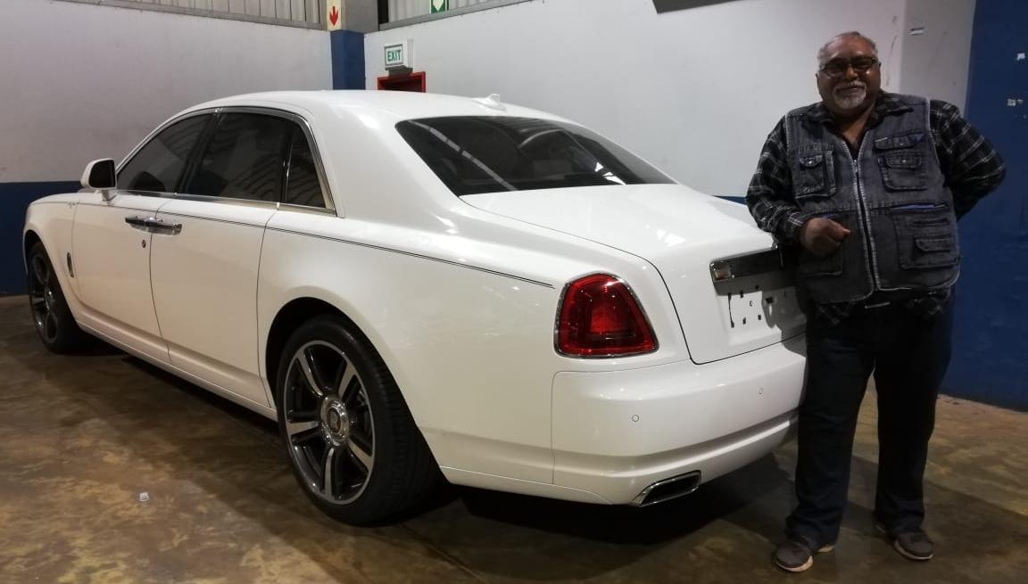2001 Cadillac Escalade