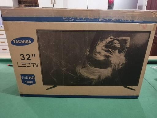 32 led tv 3 months old