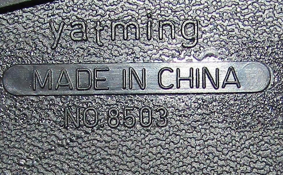 Yatming No.8503