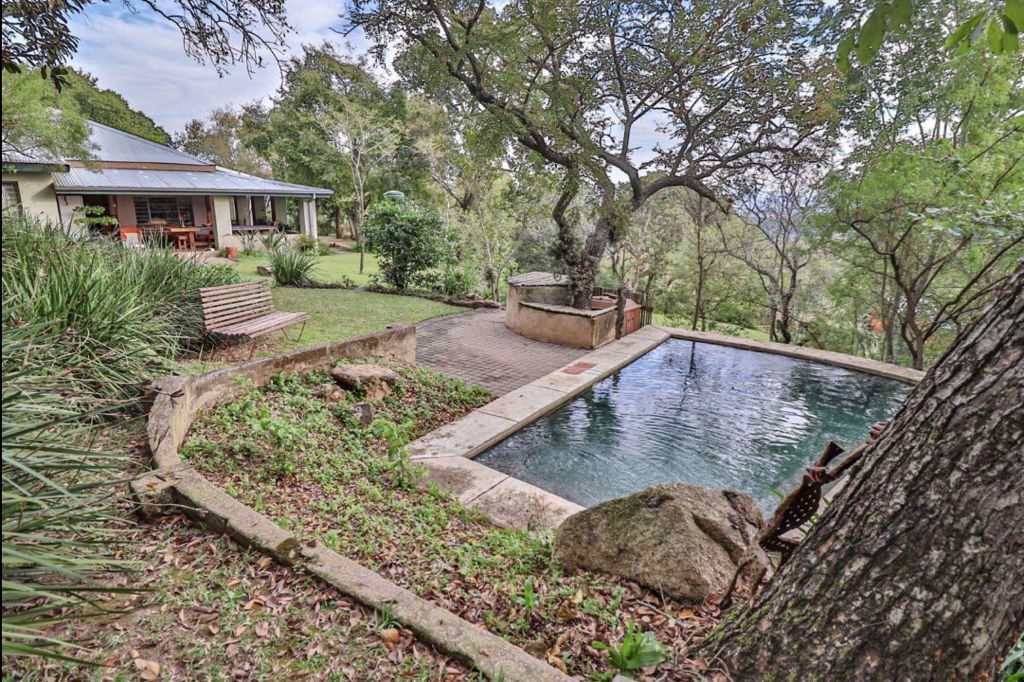 Small Holding For Sale in Nelspruit Rural