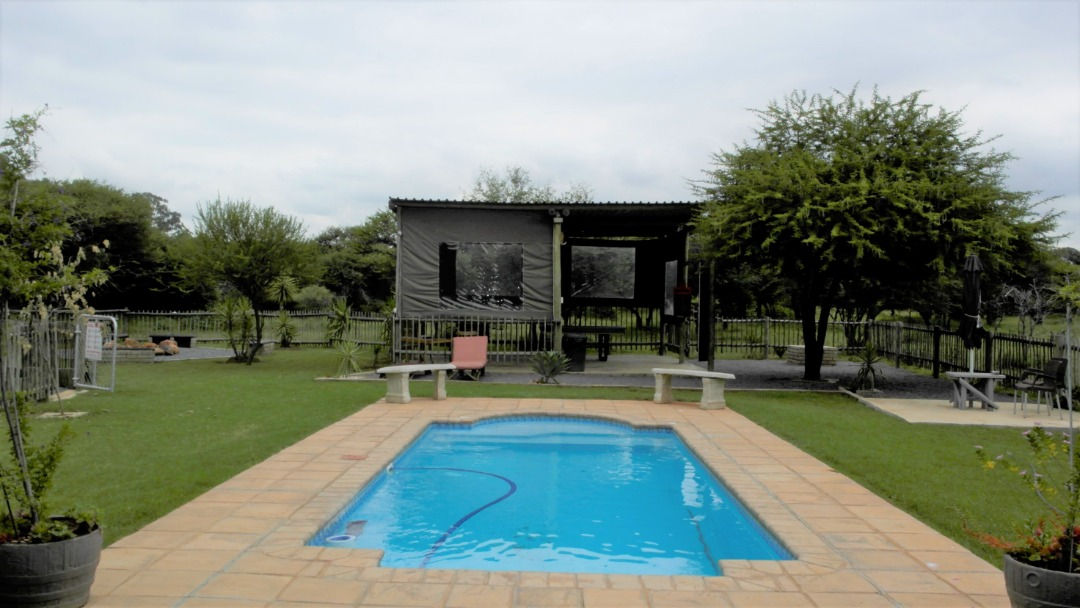 Small Holding For Sale in Bela Bela