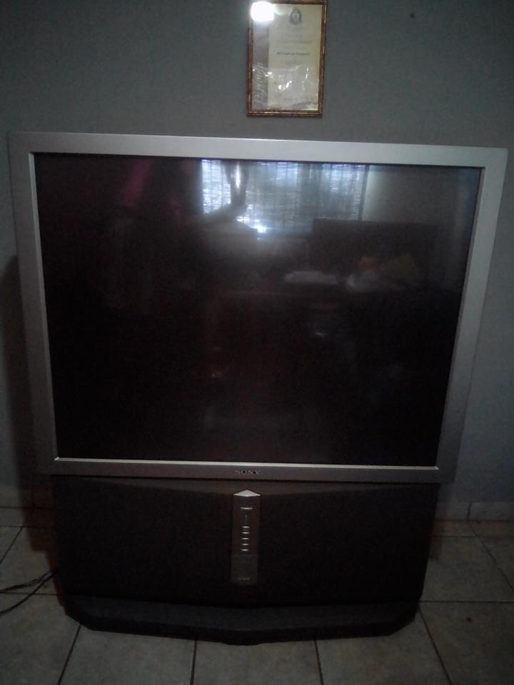 Sony projektor tv