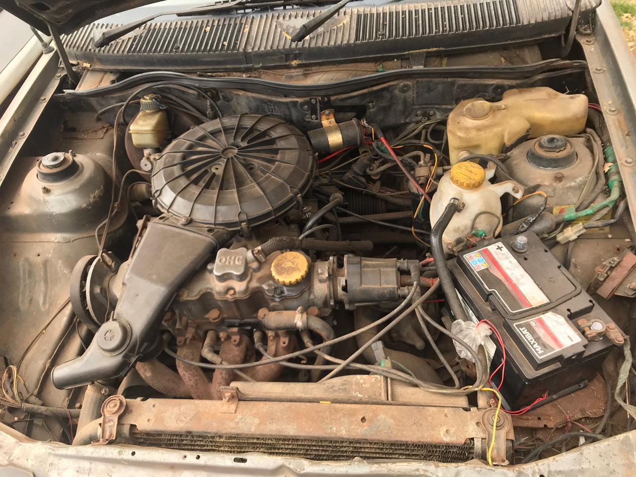 1994 Vauxhall Velox