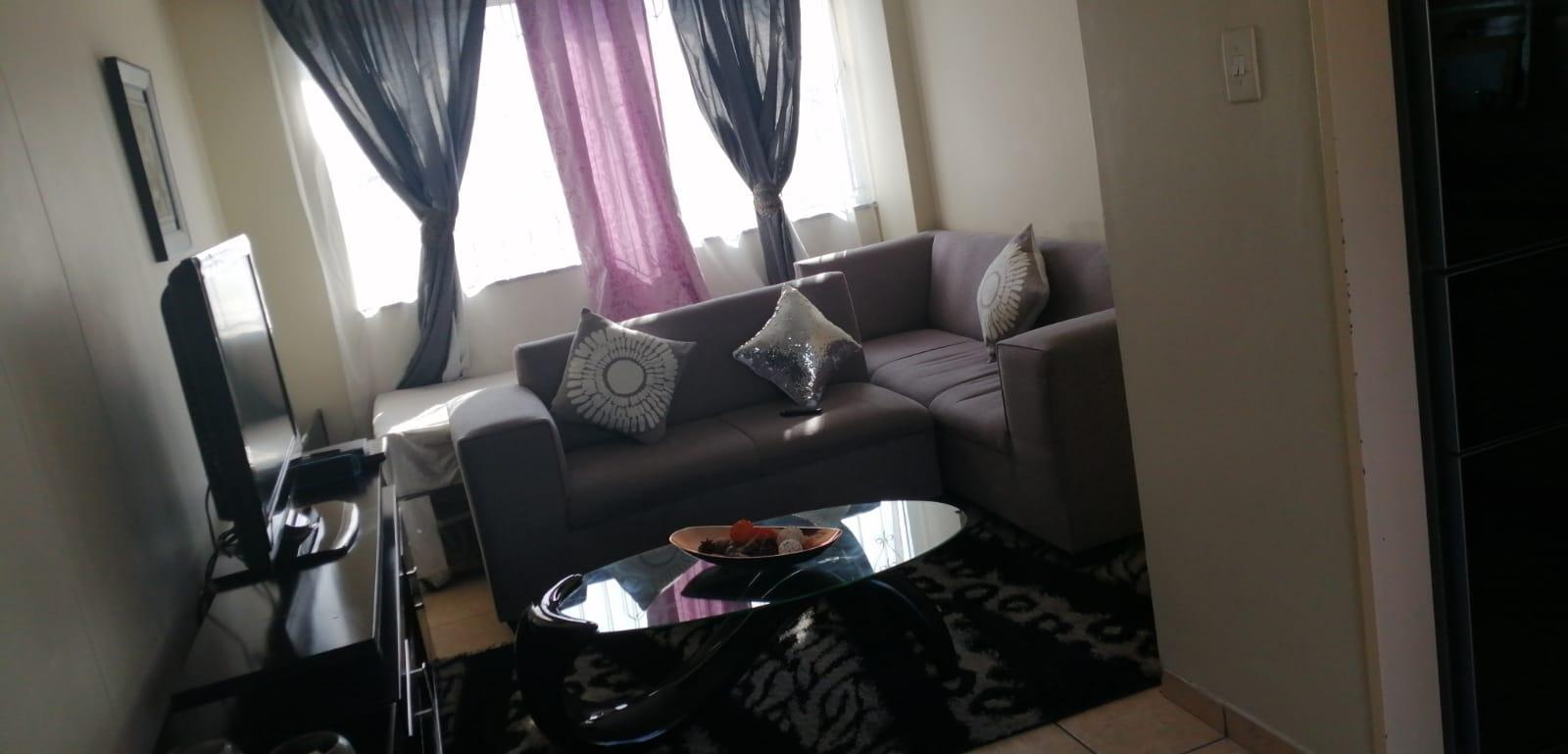 Neat 1 Bedroom Flat in Pretoria West