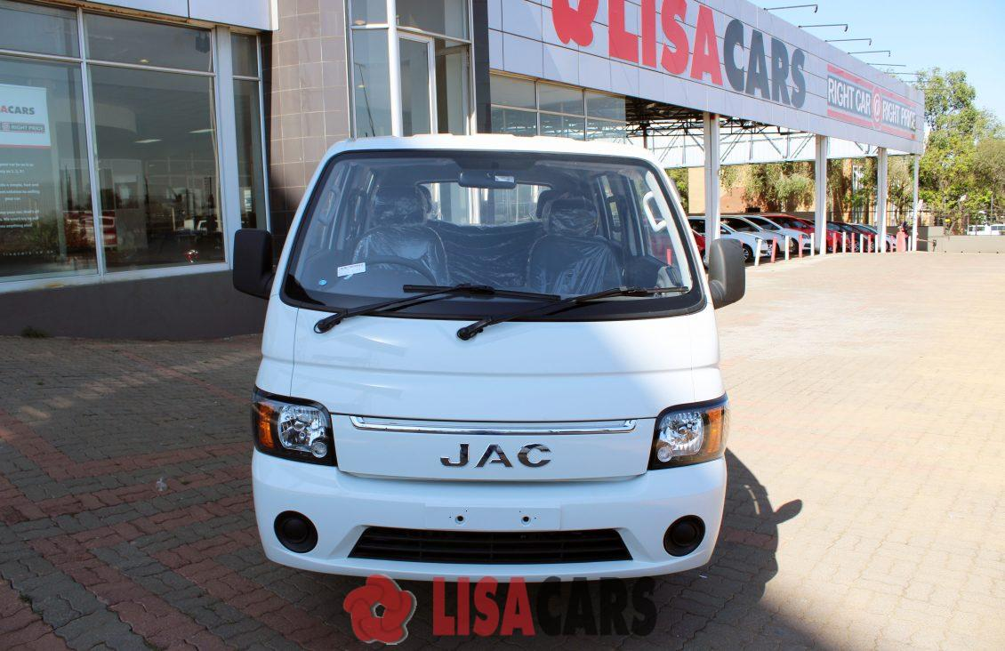 2020 JAC X200 double cab X 200 2.8 TD D/C D/S (ABS AIRCON)