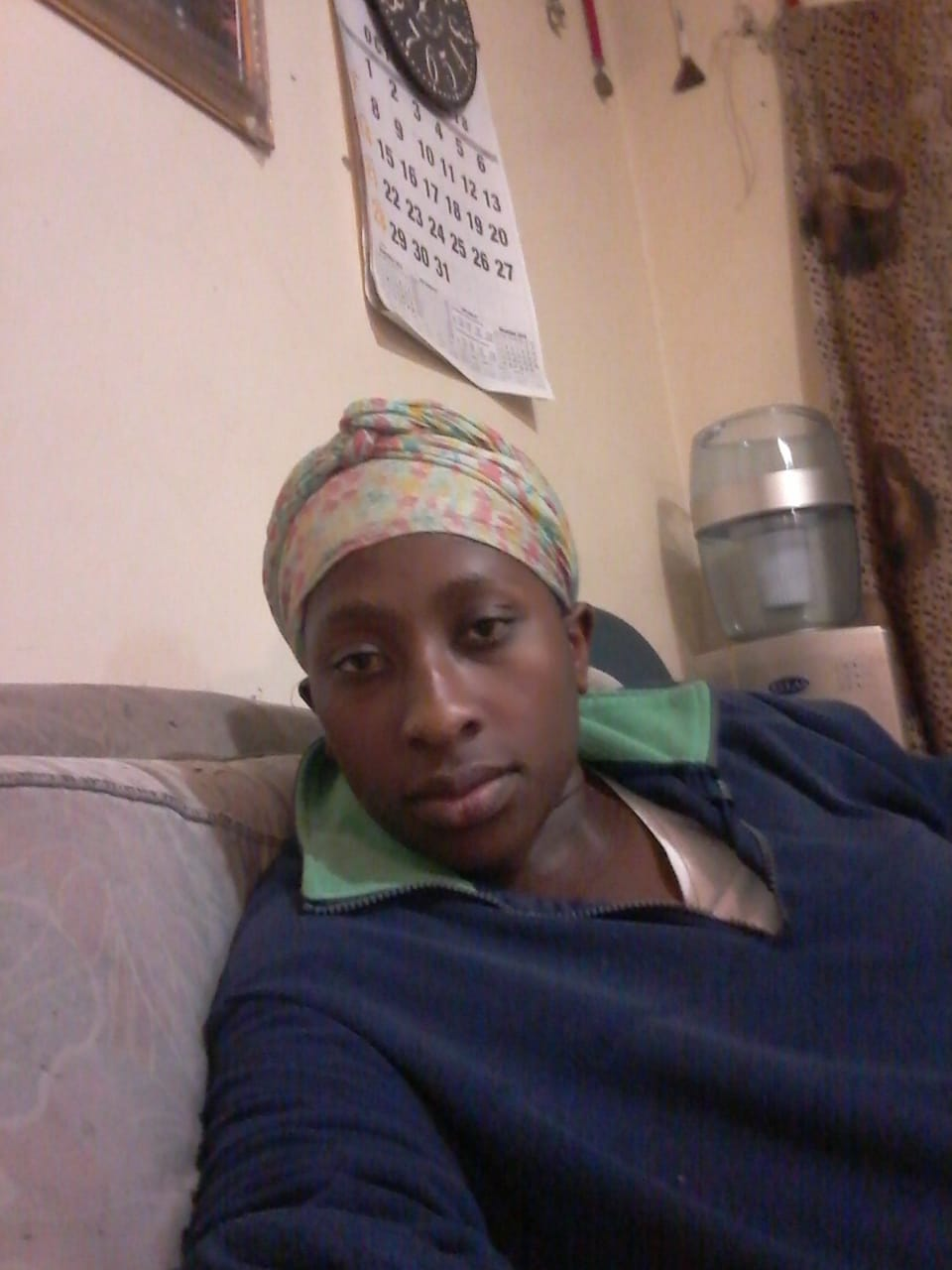 Lesotho maid/nanny with good refs needs stay in or out work.