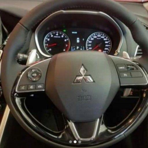 2019 Mitsubishi Eclipse Cross ECLIPSE CROSS 2.0 GLS  CVT AWD