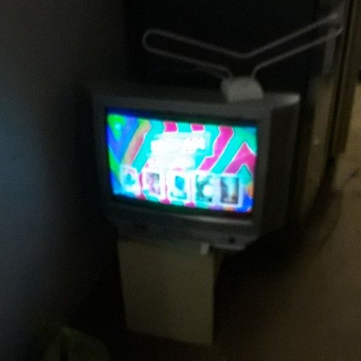 Television for sale
