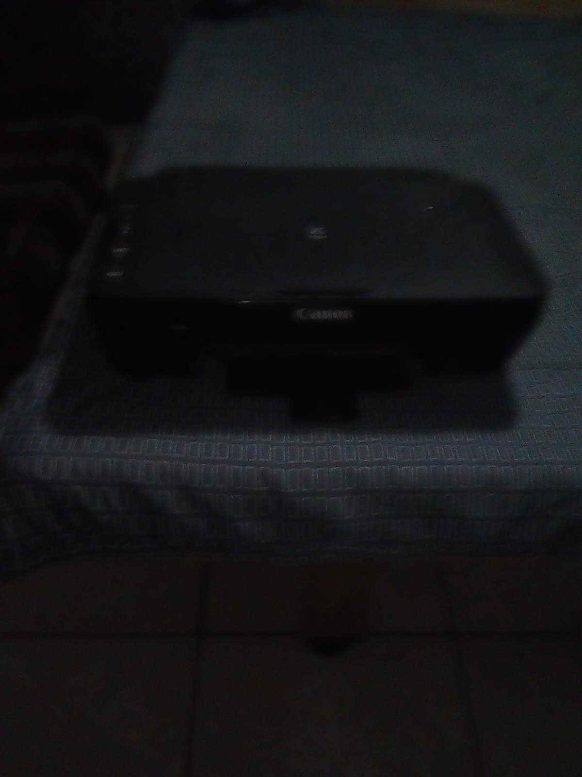 Printer and scanner great condition for sale