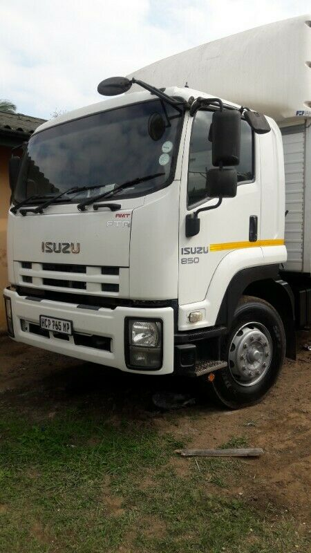 TRUCKS FOR HIRE - LOCAL AND LONG DISTANCE