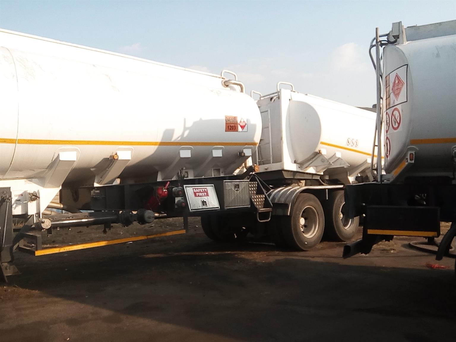 Diesel 50ppm