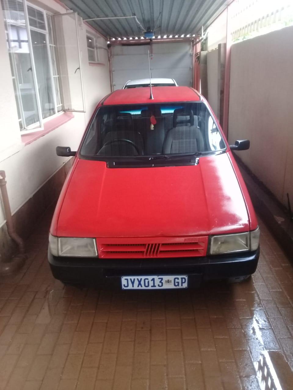 1993 Fiat Uno