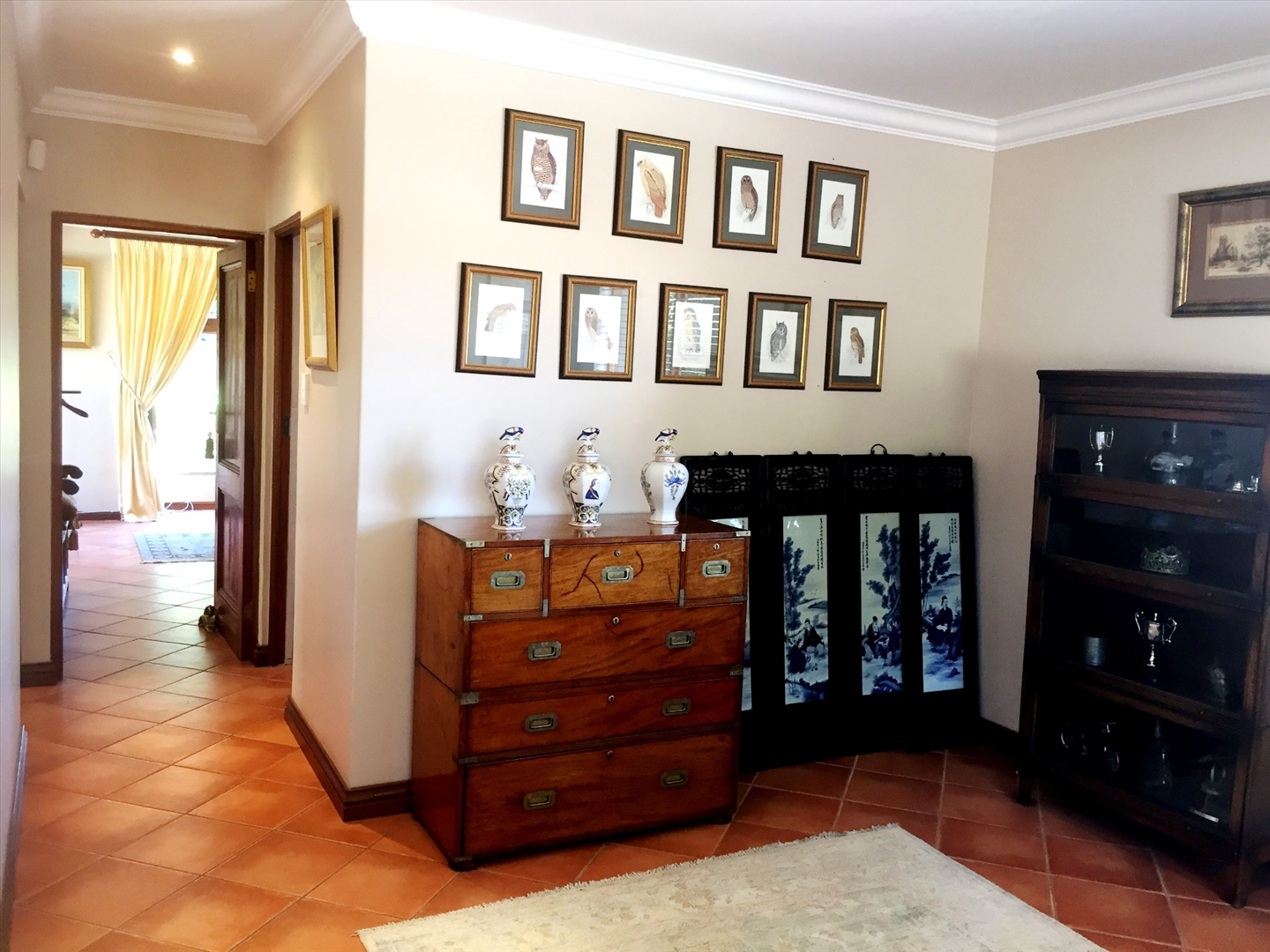 Cluster For Sale in Featherbrooke Estate