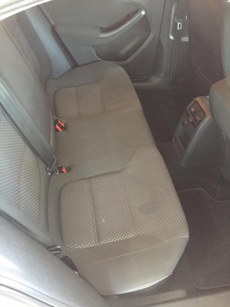 2012 VW Jetta 1.4TSI Comfortline