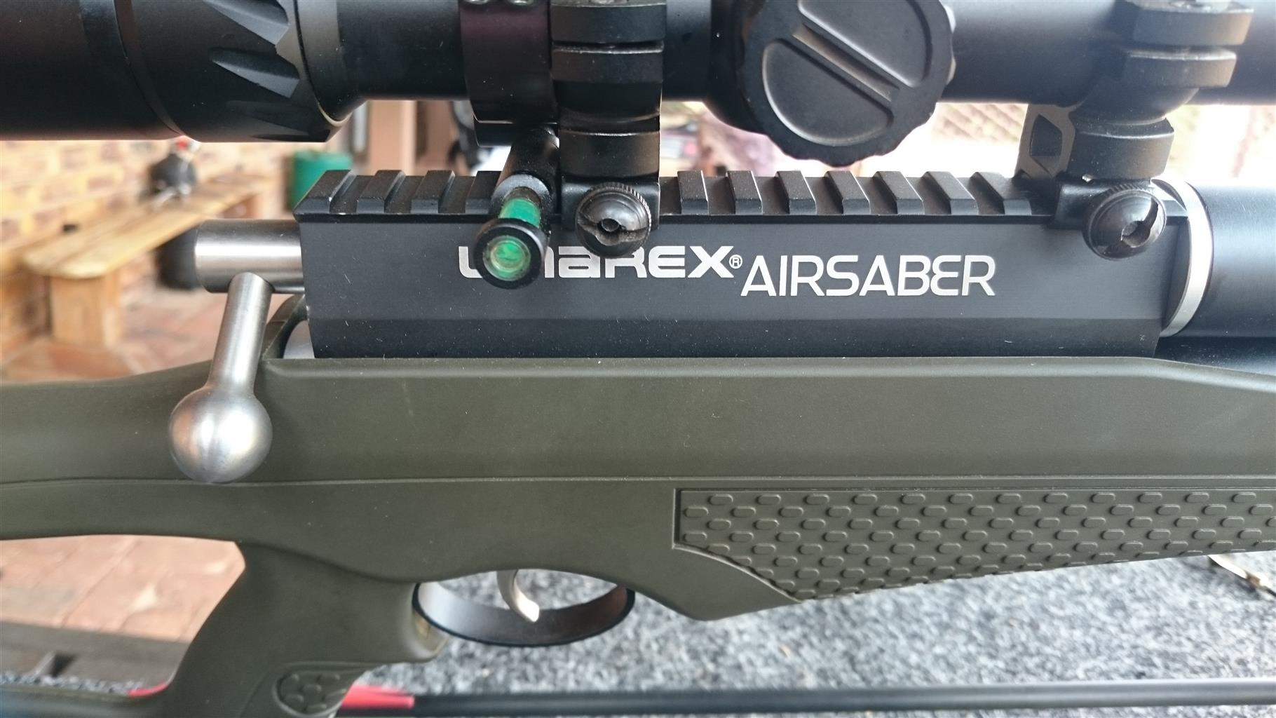 Umarex Air Saber PCP AIR Archery Rifle