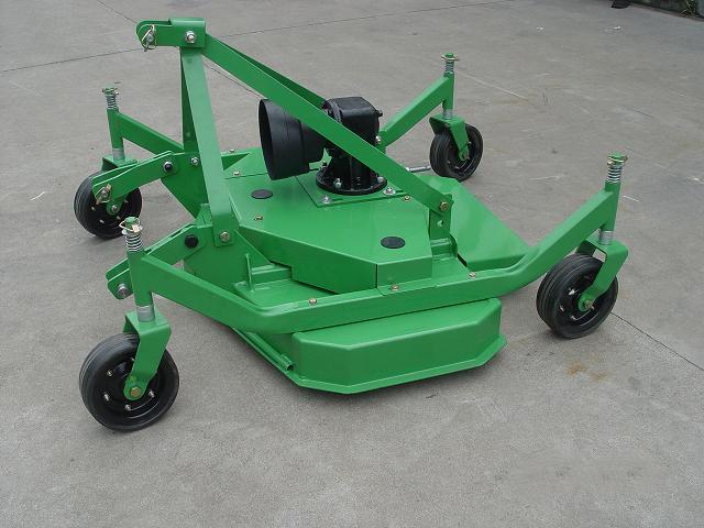 DM/ FM Finishing Mower.Uses: Perfect around open grassy area.