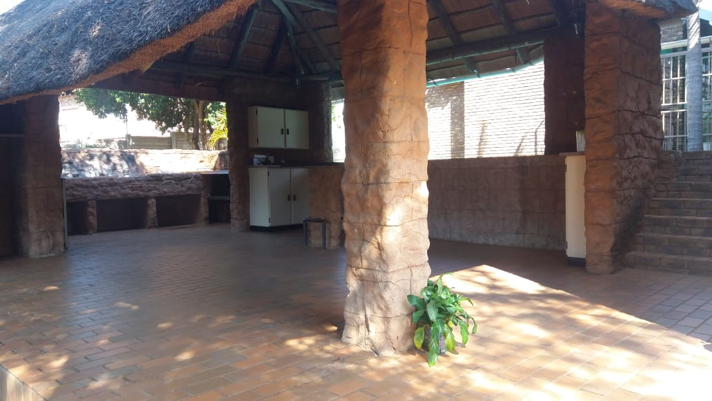 4 BEDROOM HOUSE FOR RENTAL IN HAARTEBEESPOORT
