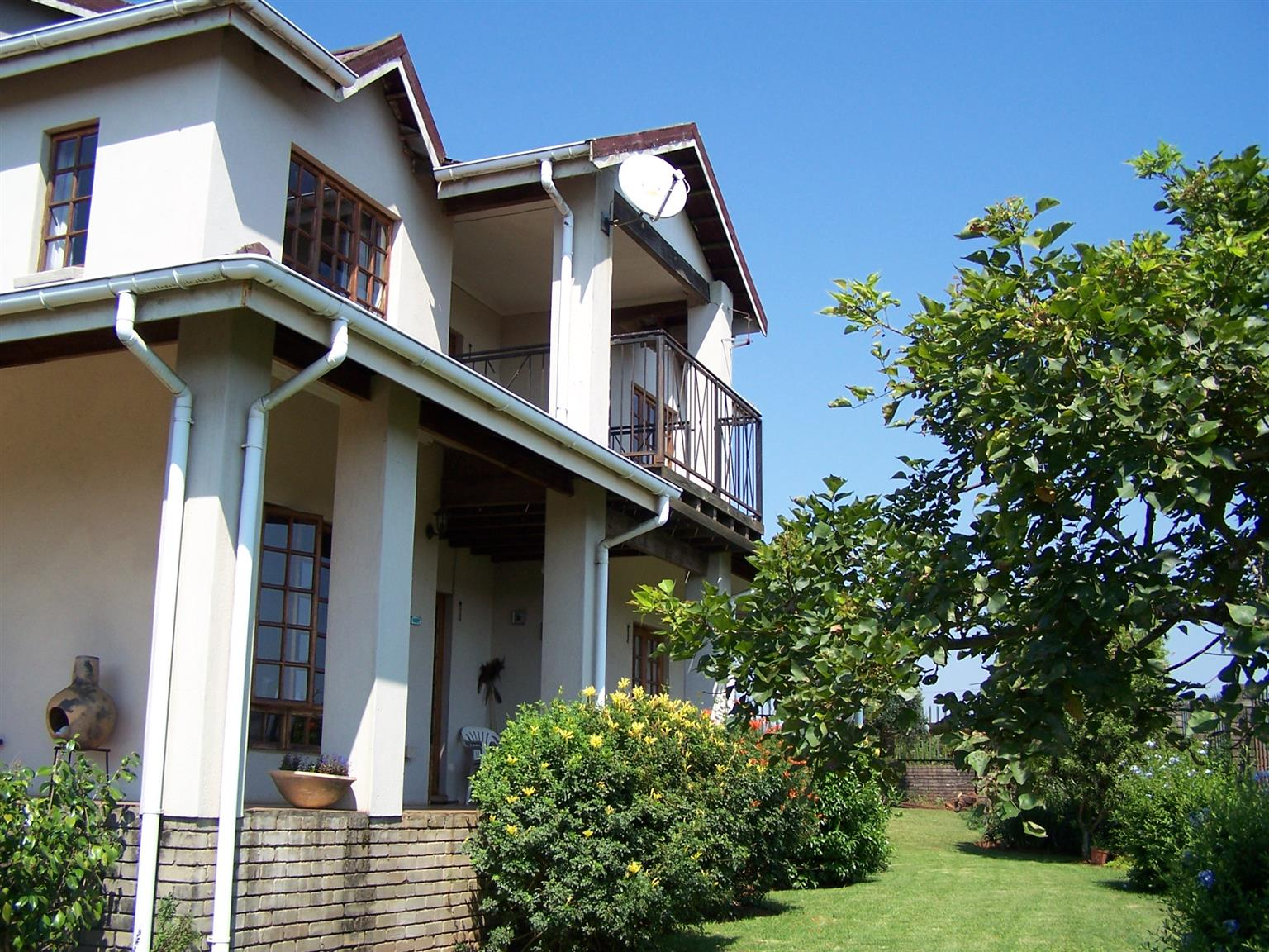 Beautiful house for sale in Graskop