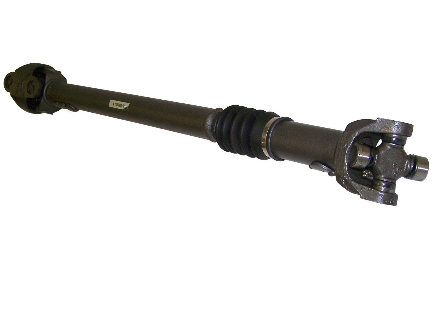 WJ 4.8 Jeep Grand Cherokee Front Propshaft