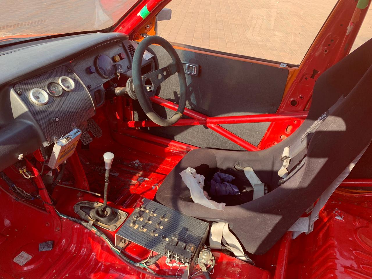 Daihatsu Charade 1.0 Celeb