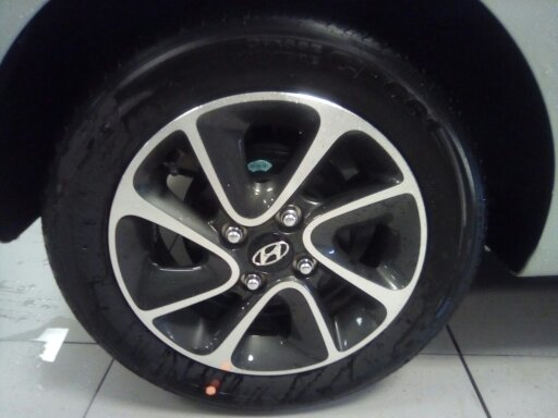 2018 Hyundai i10 1.25 Glide