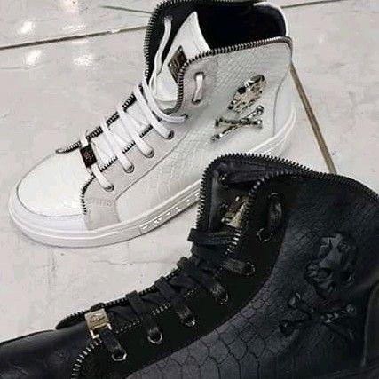 Philip Plein Sneakers