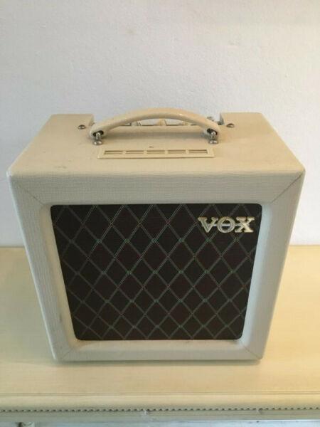 VOX AC4TV Amplifier
