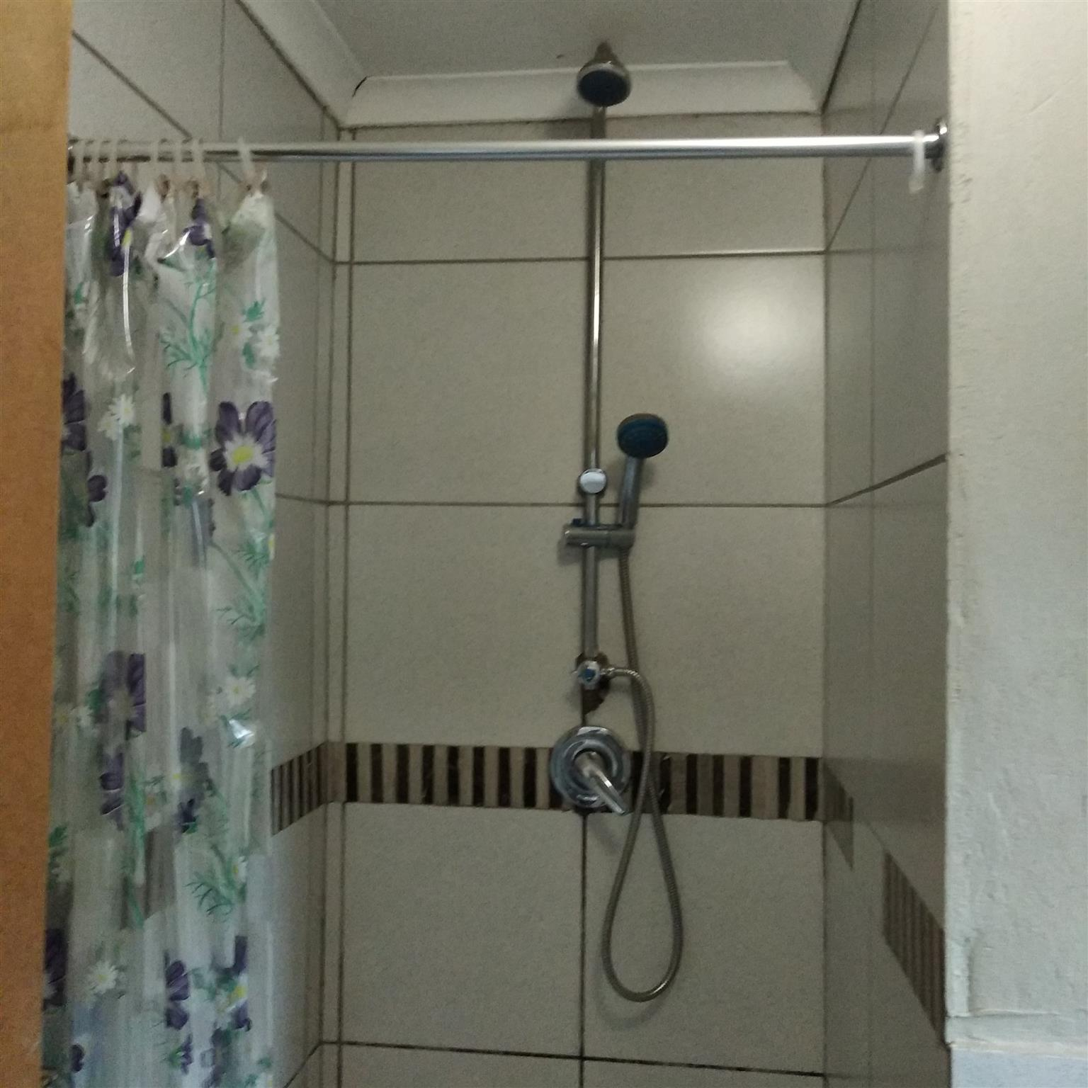 Neat and Spacious One Bed roomed Cottage available immediately