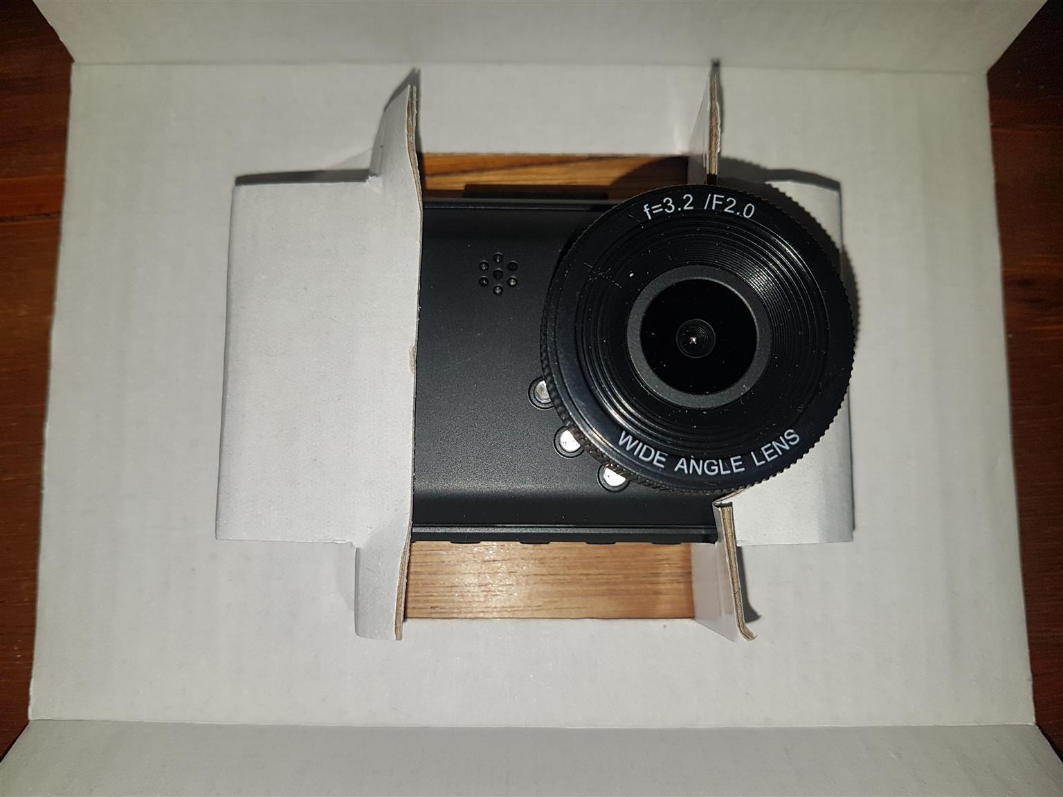 Dash cameras, TECH-4922 I have 2x TECH-4922 Dash cameras.