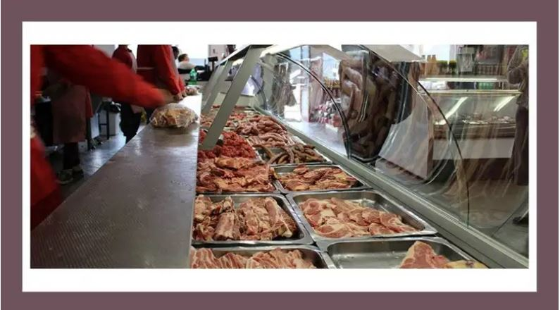 Commercial Butchery in Randfontein