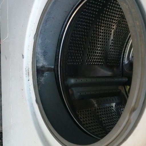 LG front Loader washing machine 7.2 kg