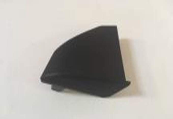 LAND ROVER DISCOVERY 4 2010-2016 Rear wheel flare cap(rear)L&R