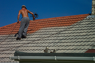 #WATERPROOFING - #HANDYMAN - #PAINTER . HOME & OFFICE  REPAIR SERVICES - CAPE TOWN - ALL N. SUBURBS
