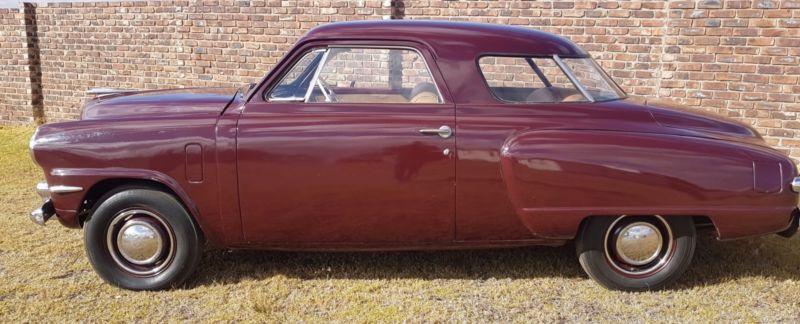 Classic Cars Studebaker
