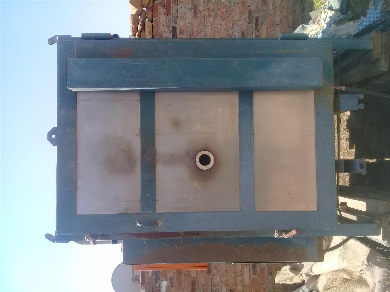 Pottery Kiln Electric