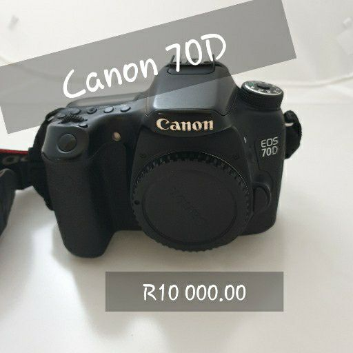 Various Photographic Items
