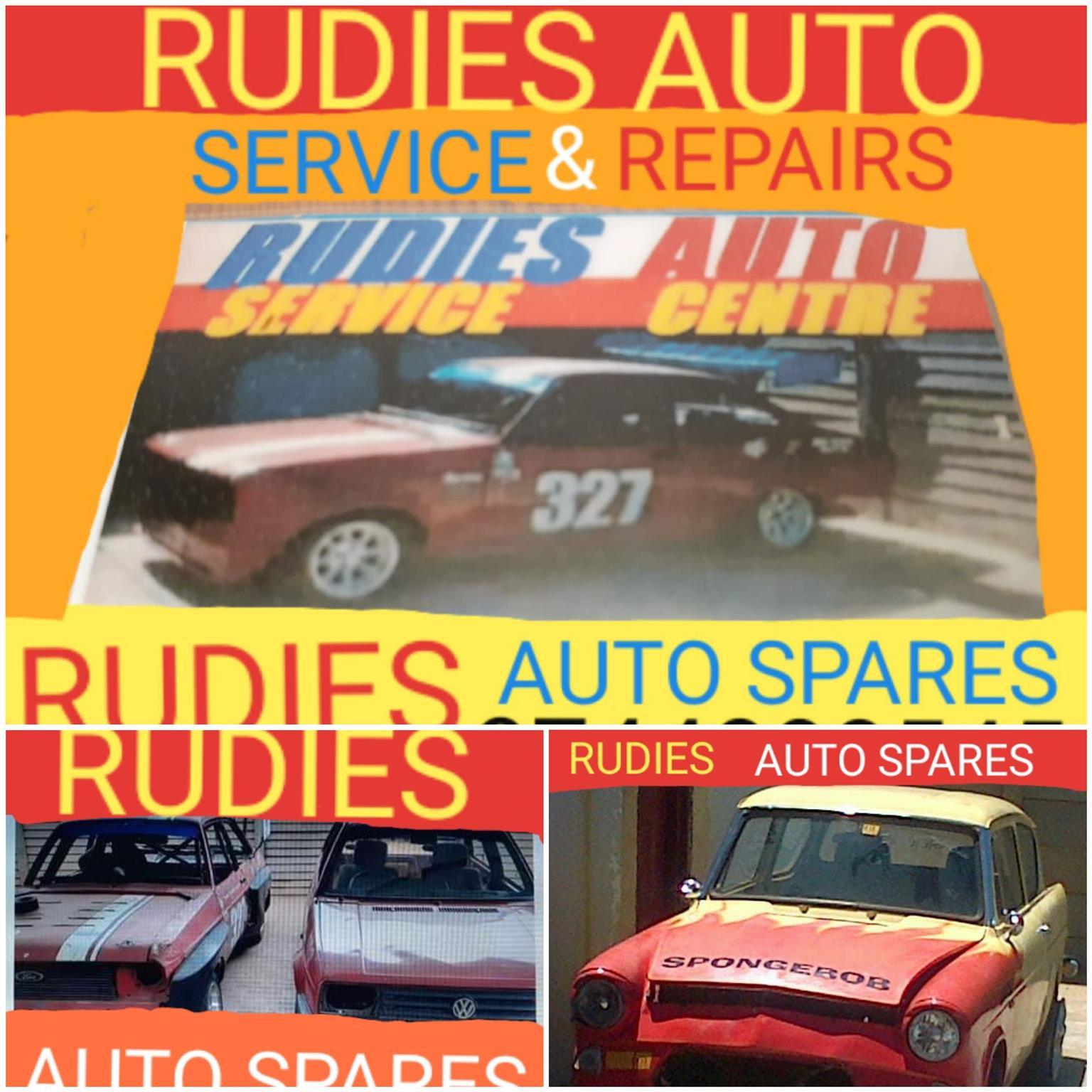 RUDIES RACING 0744808545