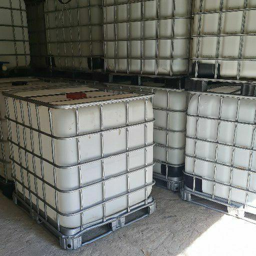 1000 liter A grade flowbins