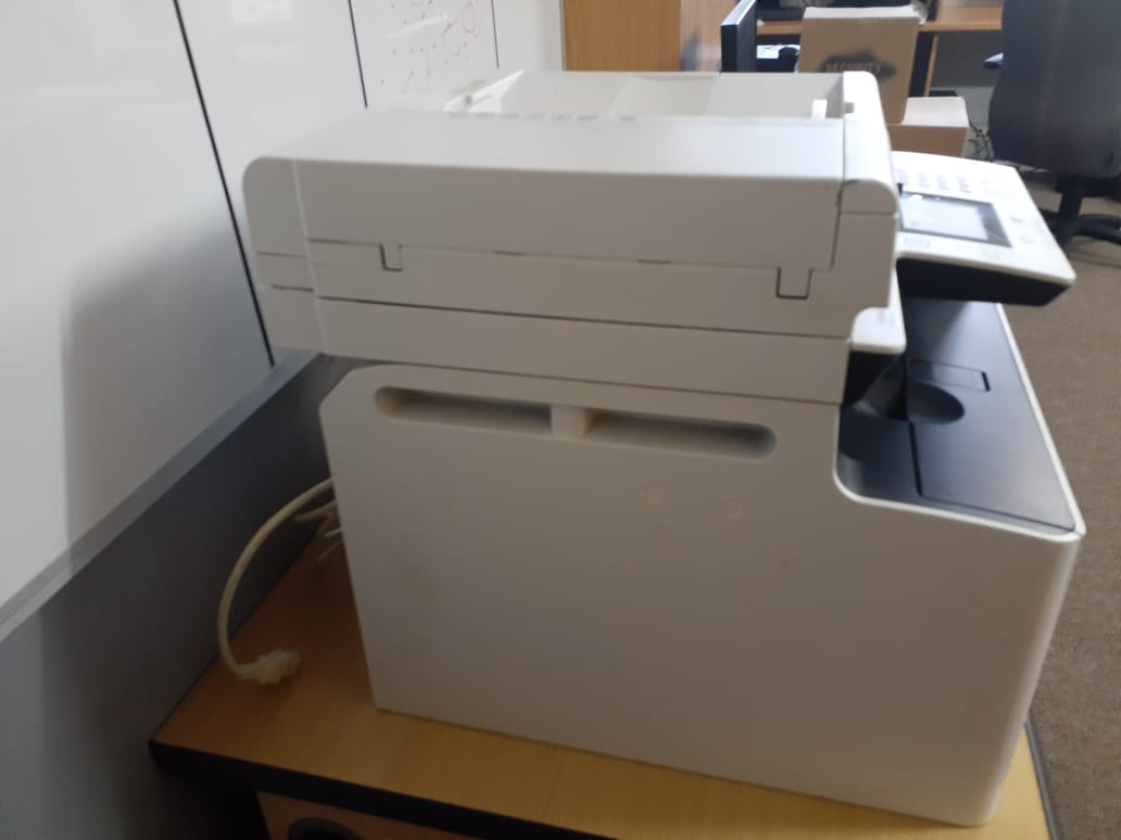 Canon MF 628 Cw For sale