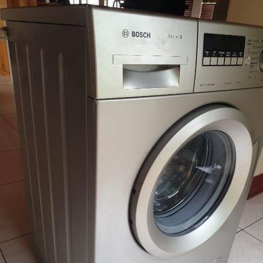 Bosch Washing Machine Series 2