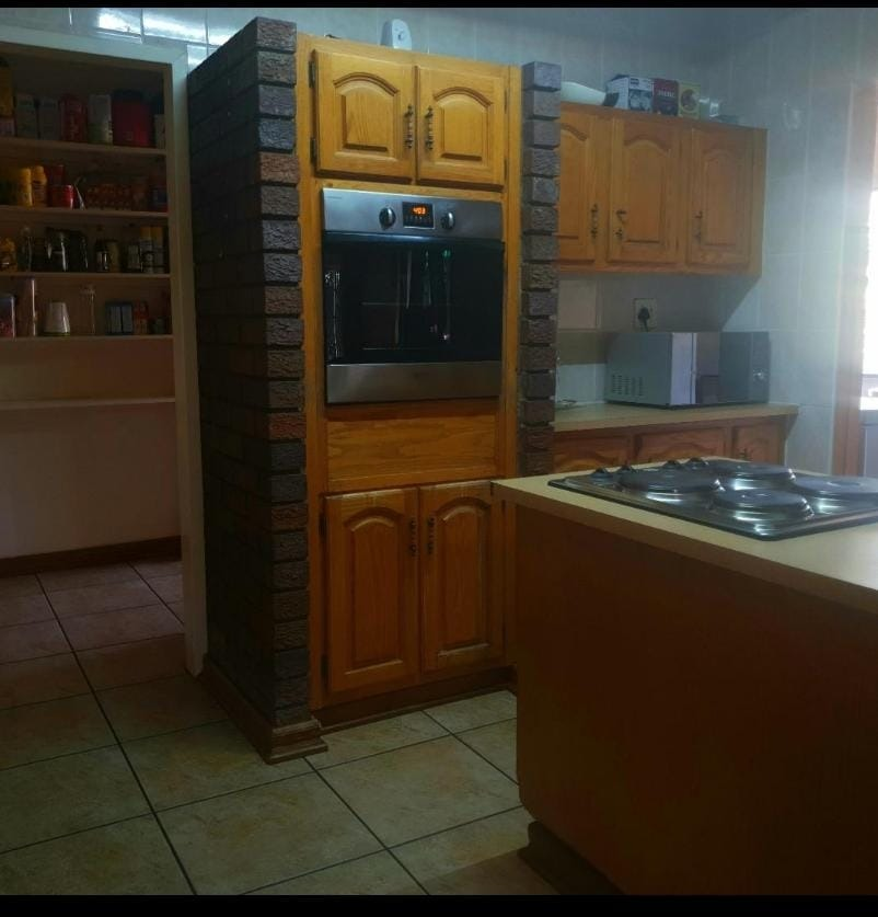 House For Sale in Flora Gardens
