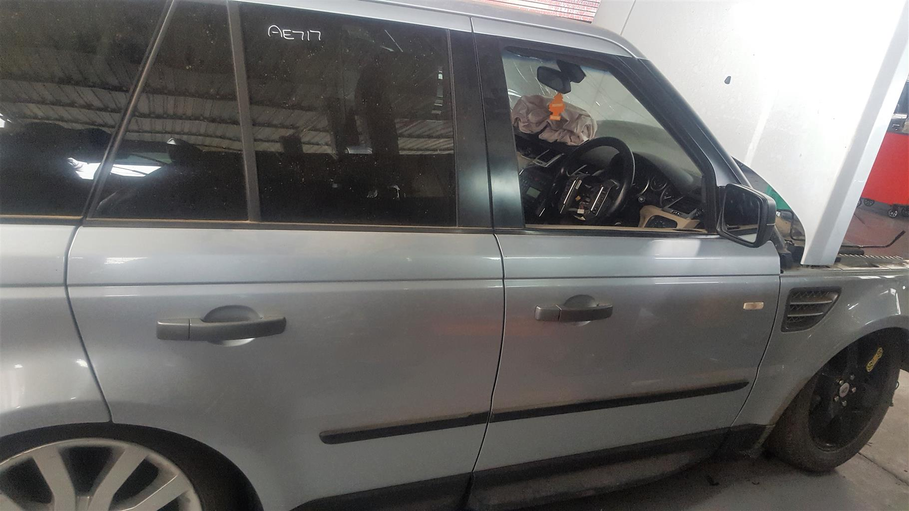 Range Rover Sport Doors (front & back) | AUTO EZI