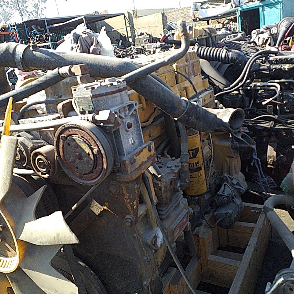 CAT C12,C13 engines for sale