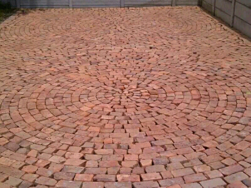 BlueWater Paving Supply and Installation