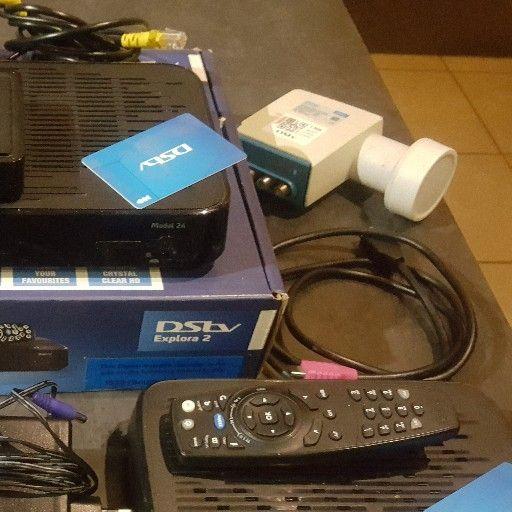 DSTV Bundle