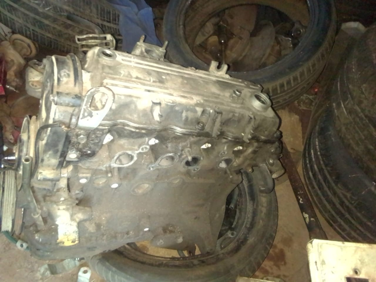 Mazda 323 engine for sale