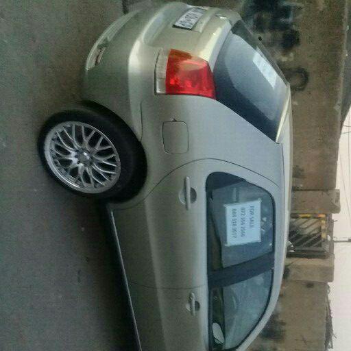 2008 Fiat Palio 1.2 5 door Active