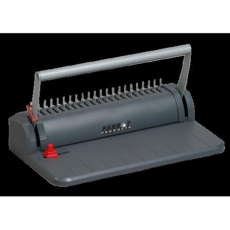 Comb Binder Machine B2950 Bind up to 150 Sheets - 20mm Ring